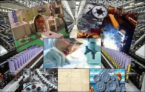 برطرف مسائل صنعت با اجرای طرح های کاربردی 2 میلیون دانشجوی تحصیلات تکمیلی