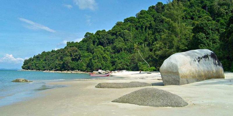 راهنمای سفر به پنانگ در تور مالزی