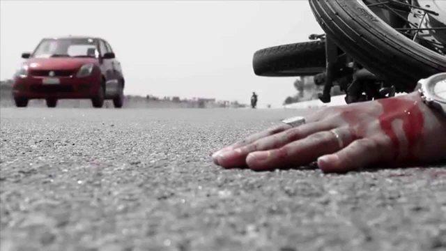 تصادف مرگبار تویوتا و کامیون در کرمان