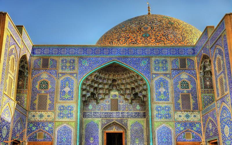 آشنایی با زیباترین مساجد ایران