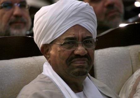 جنبش ابتکار ملی سودان، کناره گیری عمر البشیر را خواهان شد