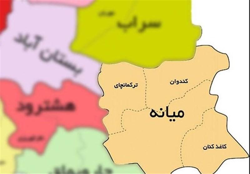 ایران زمین؛ آشنایی با جاذبه های شهرستانی در آذربایجان شرقی، میانج نام قدیم کجا بود؟