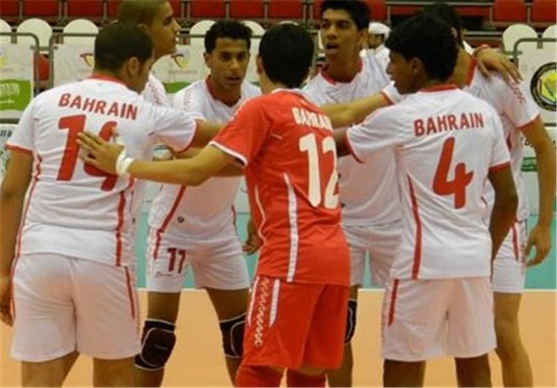 بحرین، اولین پیروز مسابقات