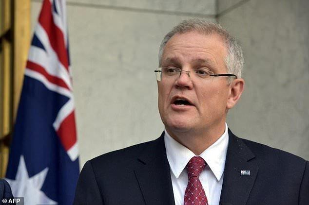 نخست وزیر استرالیا: اقدام علیه ایران در پاسخ به حمله به آرامکو،عجولانه است