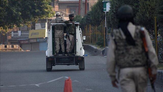 کشته شدن یک سرباز پاکستانی در جریان تیراندازی نیروهای هندی در کشمیر