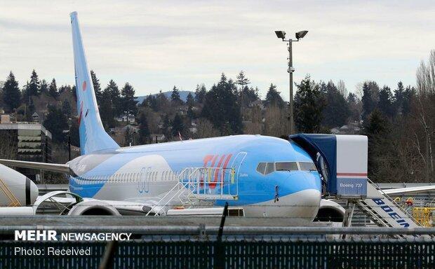 اندونزی سفارش 49 هواپیمای 737 مکس را کنسل کرد، سقوط دوباره سهام