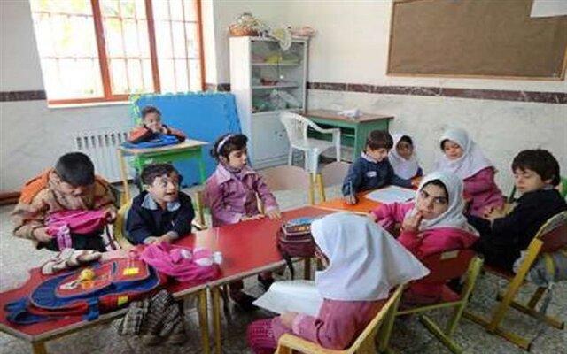 فعالیت 113 مدرسه و مرکز ویژه دانش آموزان با نیازهای ویژه در کردستان