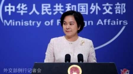 پکن، آمریکا و کره شمالی را به خویشتن داری دعوت کرد