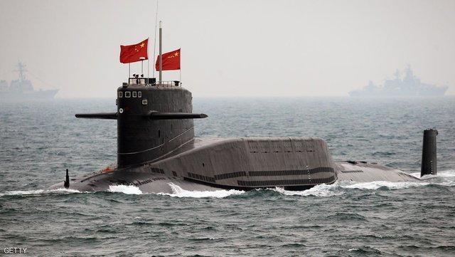 انتقاد آمریکا از کشورگشایی چین در دریای چین جنوبی