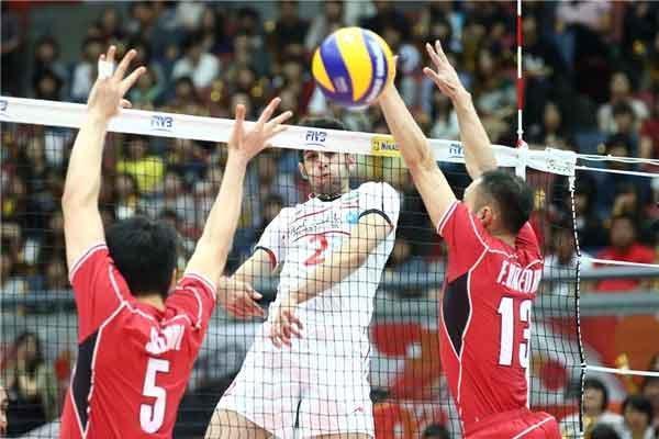 اسامی بازیکنان دعوت شده به اردوی تیم ملی والیبال ایران اعلام شد