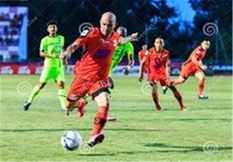 حال و روز مهاجم سابق استقلال و تیم ملی در تایلند