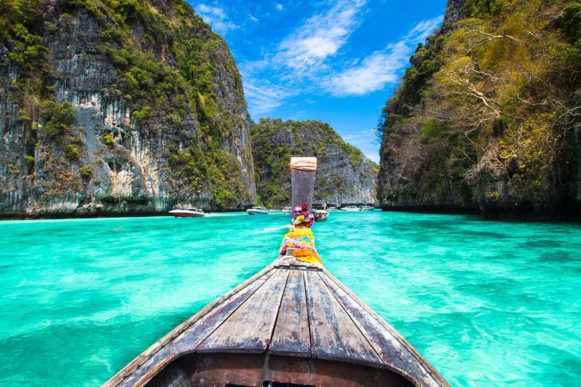 حمل و نقل عمومی کرابی؛ تایلند