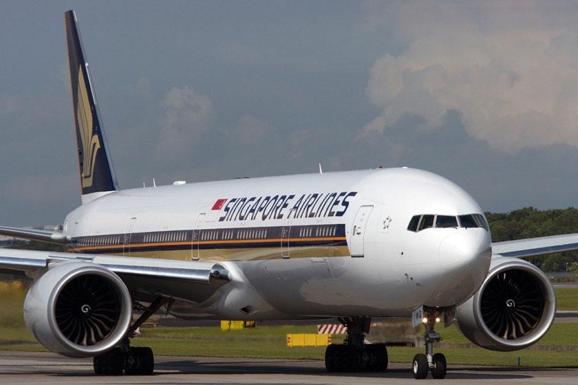 هواپیمایی سنگاپور بهترین خطوط هوایی دنیا از نگاه تریپ ادوایزر