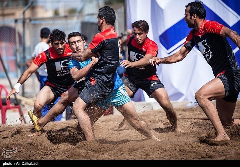 دومین پیروزی ایران برابر تایلند رقم خورد