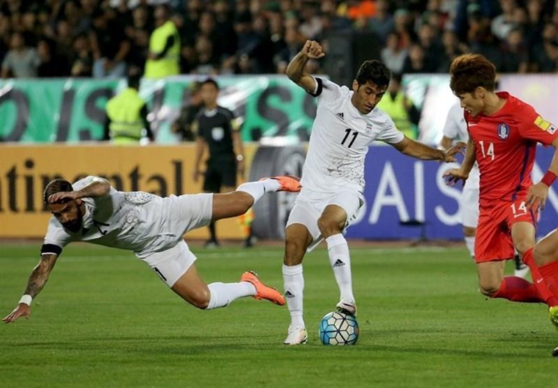 بازی محبت آمیز ایران - تایلند لغو شد