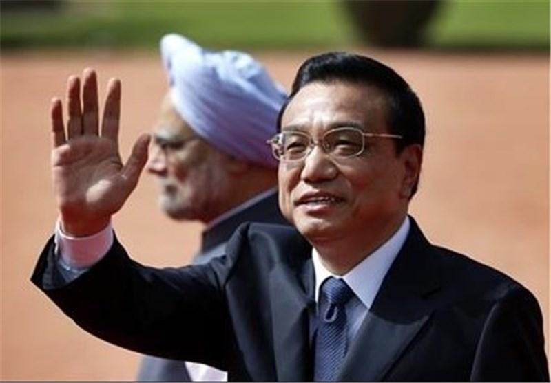 نخست وزیر چین خواستار افزایش همکاری مالی با هند شد