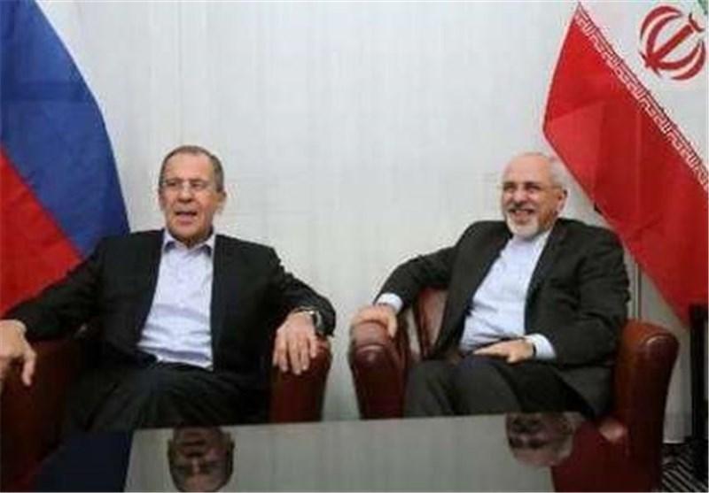 نشست 3 جانبه وزرای خارجه ایران، روسیه و چین در مسکو