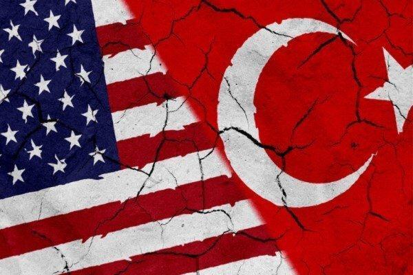 سنا تحریم ترکیه را تصویب کرد
