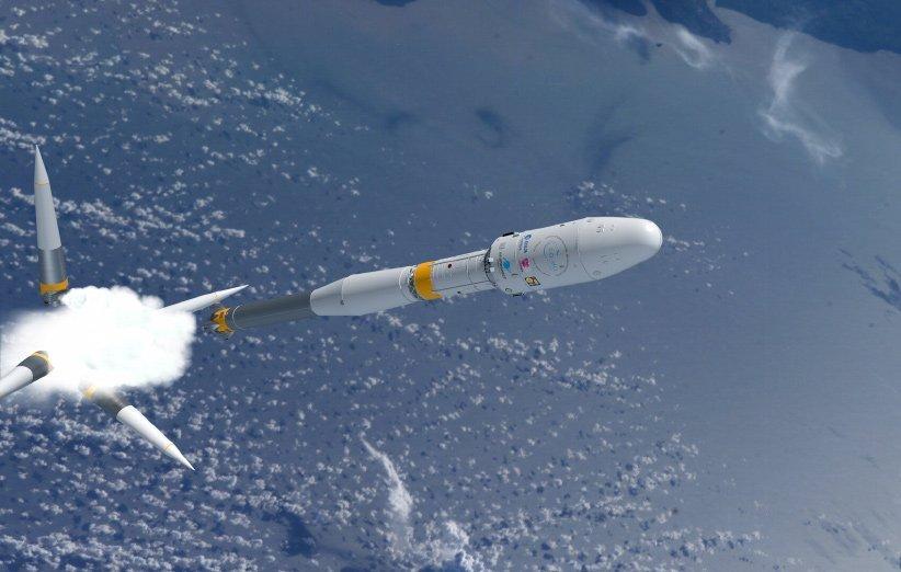 ماموریت جدید اروپا برای آنالیز سیارات فراخورشیدی به فضا پرتاب شد