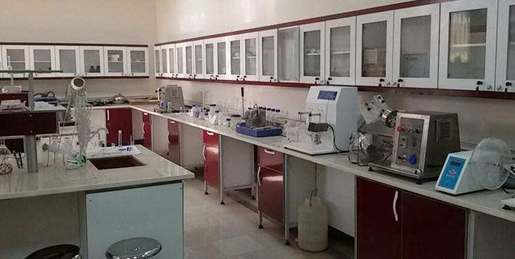 12 هزار دستگاه پیشرفته آزمایشگاهی به اشتراک گذاشته شد