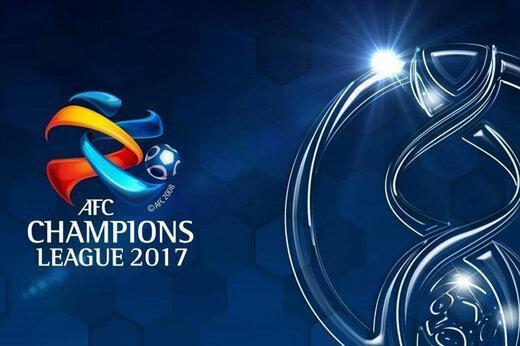 تاثیر ویروس کرونا روی بازی های لیگ قهرمانان آسیا