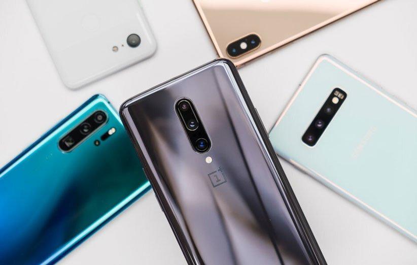 2019 سال فوق العاده ای برای گوشی های هوشمند بود