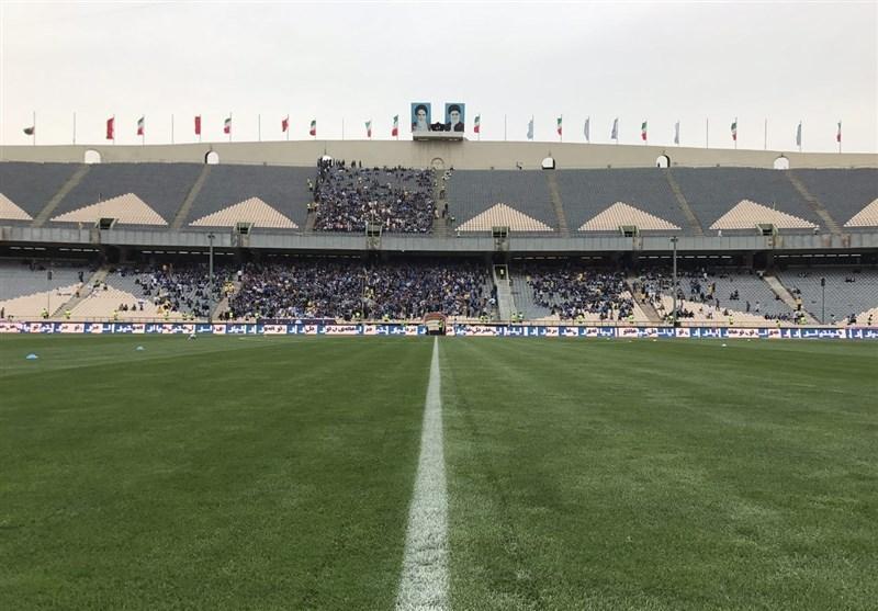 آزادی در فهرست 16 استادیوم برتر آسیا