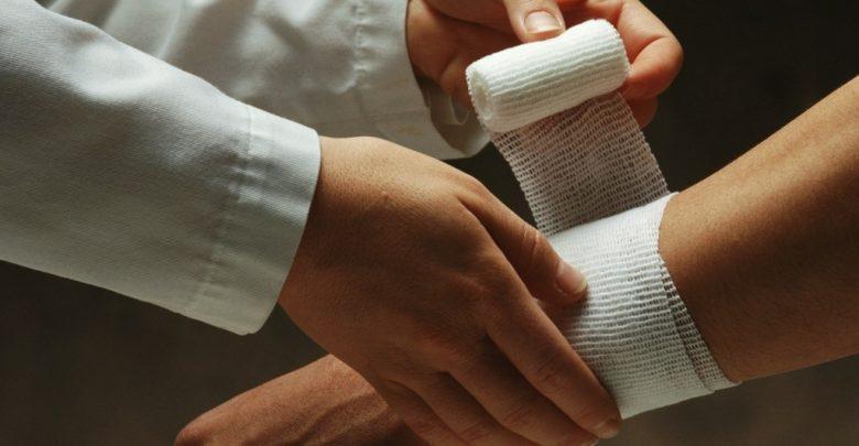 محققان باند های نانویی مقاوم در برابر خون ساختند