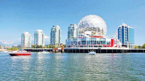 کانادا بهشت روی زمین