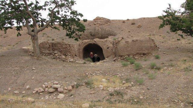 کشف آثاری از دوران پیش از تاریخ در خراسان جنوبی