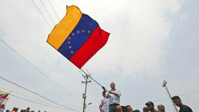 کانادا 43 فرد نزدیک به مادورو را تحریم کرد