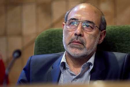 برای احقاق حق استان کرمانشاه در پروژه راه آهن کوتاه نمی آییم