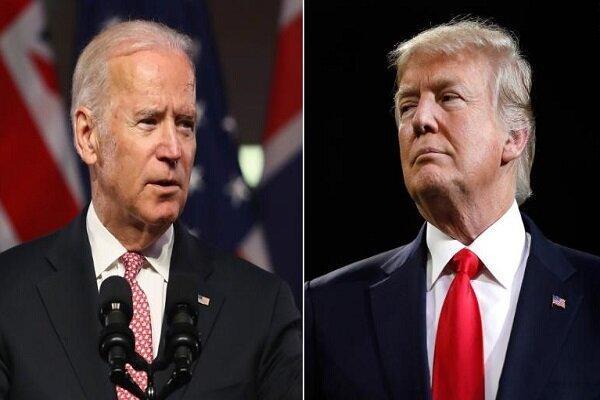 ترامپ فکر می کند جنگ با بایدن رای آورتر از مقابله با کرونا است