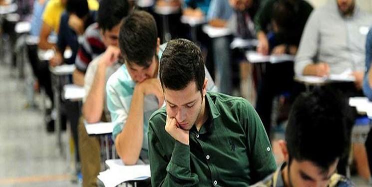 سلیمی: امتحانات دروس نظری تابع تصمیمات ستاد ملی کرونا است