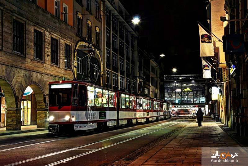 خیابان بانهوف، لوکس ترین خیابان خرید در سوئیس، عکس