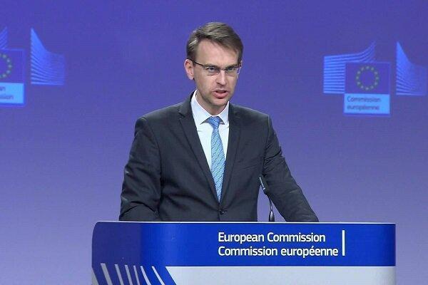 اتحادیه اروپا به تنش در روابط ترکیه و یونان واکنش نشان داد