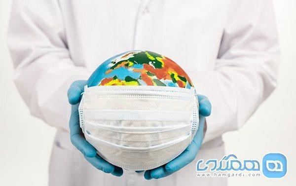 10 دلیل قانع کننده ماسک زدن برای مقابله با کرونا در جهان