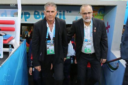 جزئیات توافق فدراسیون فوتبال ایران و کی روش، پرونده مختومه شد