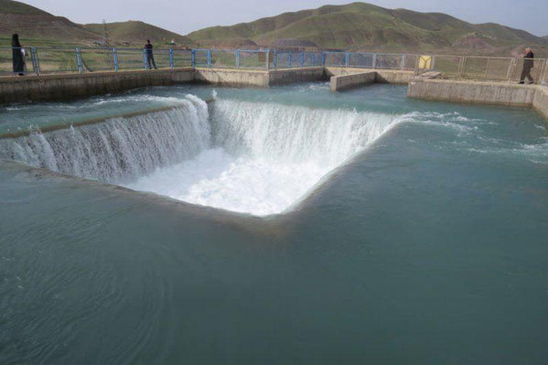 خبرنگاران رییس شورای شهر کرج : کمبود آب کرج از سدها تامین گردد