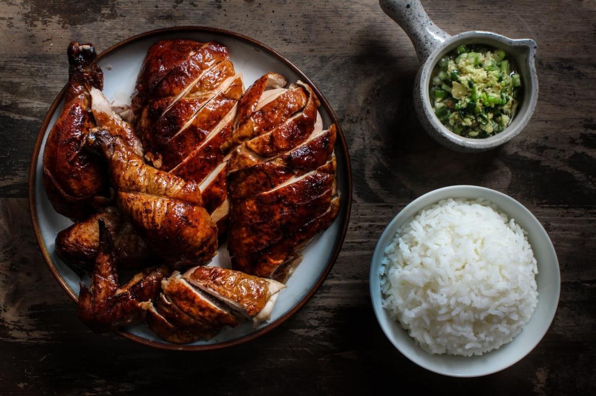 3 طرز تهیه خوشمزه بوقلمون سرخ شده، بریان و چلو گوشت بوقلمون