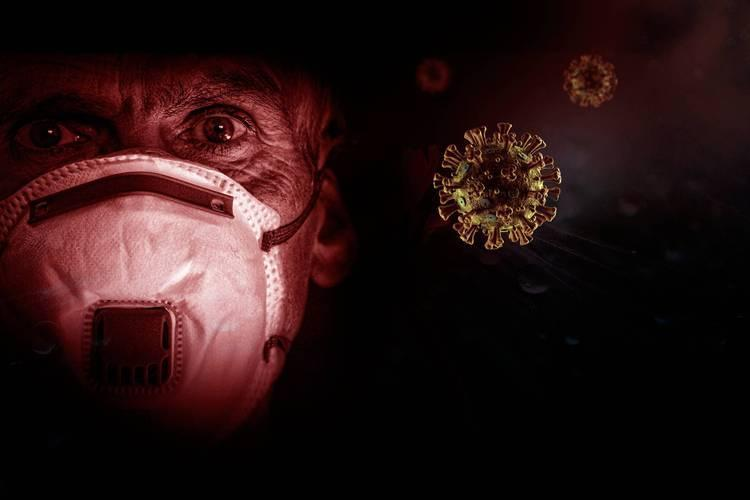 چرا مغز انسان با ویروس کرونا مشکل دارد؟