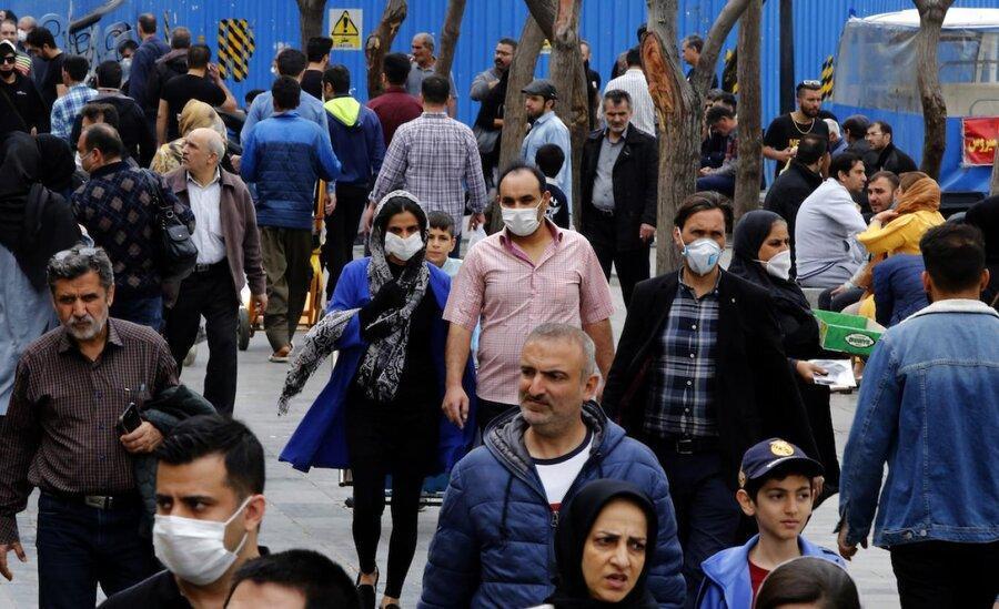 ادامه شرایط قرمز کرونا در تهران؛ محدودیت ها تمدید شد