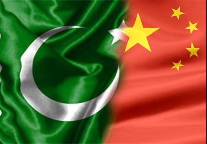 اسلام آباد چین را بخش مهمی از سیاست خارجه خود توصیف کرد