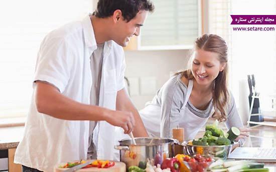 تقویت قوای جنسی با این 7 ماده غذایی