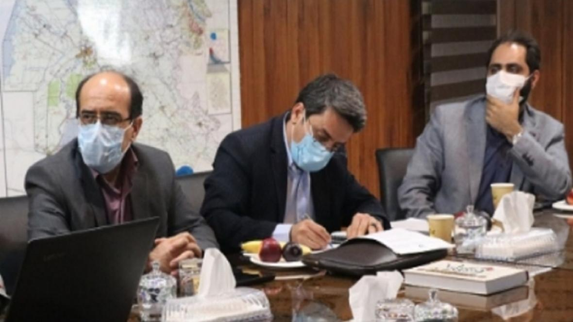 لزوم حمایت همه جانبه ملی از سیستم فرسوده آب و فاضلاب خوزستان