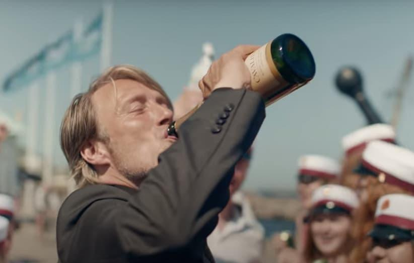 برندگان جشنواره فیلم لندن 2020 با درخشش اثر جدید وینتربرگ مشخص شد
