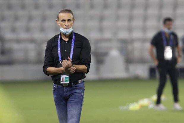 گل محمدی: فینال و قهرمانی آسیا را با هیچ چیز عوض نمی کنم