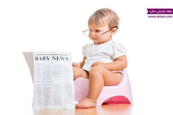 تربیت کودک یک ساله - چگونه با کودک یک ساله رفتار کنیم؟