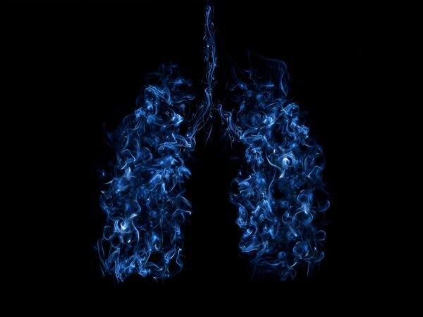 توصیه هایی برای سلامت ریه