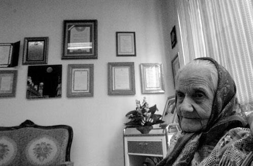 توصیه اولین بانوی ستاره شناس ایران به نسل جوان